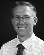 Justin Tanner, MD (photo)